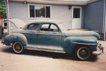 48 Plymouth coupe  for sale $5,000