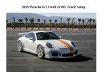 2015 Porsche 991.1 GT3 w $25k in GMG Upgrades  for sale $155,000