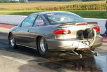 2004 Super Stock GT Cavalier - Rolling Chassis  for sale $23,000