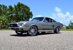 1968 Ford Mustang  for sale $169,900