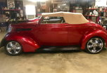 1937 Ford Cabriolet  for sale $52,500