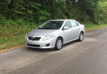 2010 Toyota Corolla  for sale $7,995