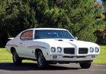 1970 Pontiac GTO  for sale $57,000