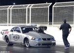 3 sec Radial Mustang  for sale $120,000