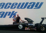"""272"""" SPITZER TOP DRAGSTER  for sale $23,900"""