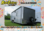 2018 8.5x22 Continental Cargo with Living Quarters  for sale $20,499