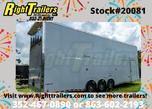 2021 34' Cargo Mate Stacker