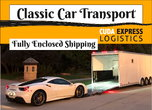 Nationwide Auto Shipping