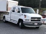 Chevrolet C4500 Topkick Western Hauler  for sale $37,000