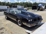 1984 Oldsmobile Cutlass Supreme  for sale $16,000