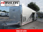 2022 ATC 28' Quest 305 Car / Racing Trailer  for sale $38,999