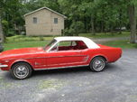 1966 Ford Mustang  for sale $19,000