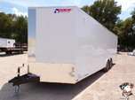 2021 Pace American 8.5 X 24 Journey SE Enclosed Cargo Traile  for sale $7,999