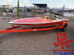 1976 haskell Jet Boat
