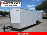 2021 Continental Cargo 24ft with Escape Door Car / Racing Tr  for sale $6,899