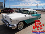 1955  oldsmobile   88 Holiday Rocket  for sale $25,900