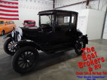 1926  ford    Coupe for Sale $12,995