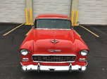 1955 Chevrolet Bel Air  for sale $18,400
