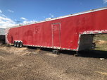 Racing Trailer  for Sale $14,000