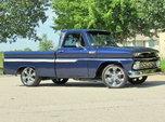 1965 Chevrolet C10 Pickup  for sale $37,500