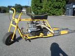 drag mini bike  for sale $1,900