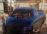 Dodge Avenger Funny Car  for sale $39,000