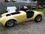 1966 ford cobra Kit Car Replica  for sale $8,499