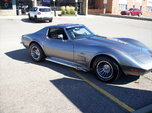Real Nice Re-Done 4 Spd 1973 Corvette Stingray  for sale $19,990