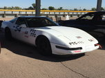 Corvette Race/Track Car  for sale $6,250
