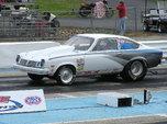 1974 VEGA DRAG CAR  for sale $10,000