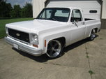 1974 Chevrolet C10 Pickup  for sale $16,000