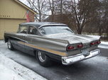 Nice Fully Tubbed Clean Pro-Street 1958 Ford Custom 300   for sale $22,000