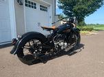 1939 Harley-Davidson Other  for sale $38,000