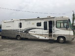 2006 Forest River Georgetown XL M-375TS