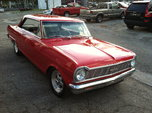 1965 Chevrolet Chevy II  for sale $31,500