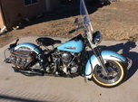 1950 Harley-davidson Panhead  for sale $11,350