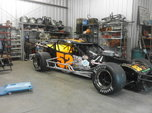Sportsman modified  for sale $10,000
