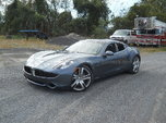 2012 Fisker Karma  for sale $13,000