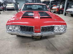 1970 Oldsmobile 442  for sale $22,500