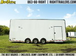 2020 Race Trailer Stacker Trailers - ATC Stacker Experts - C for Sale
