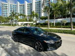 2020 Honda Accord  for sale $20,500