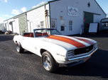 1969 Chevrolet Camaro  for sale $52,900