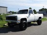 1986 GMC K1500