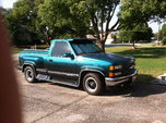 1994 Chevrolet C1500  for sale $6,500