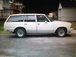 1980 Chevrolet Malibu  for Sale $4,500