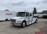 Pre-Owned 2005 Freightliner M2 SportChassis  for sale $54,995