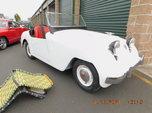 1952 Crosley Super  for sale $8,500