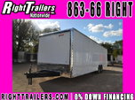 Right Trailers 7220 US Highway 98 North Lakeland, FL 33809 8