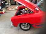 66 Chevy show or drag  for sale $35,000