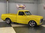 1972 Chevrolet C10 Pickup  for sale $48,000